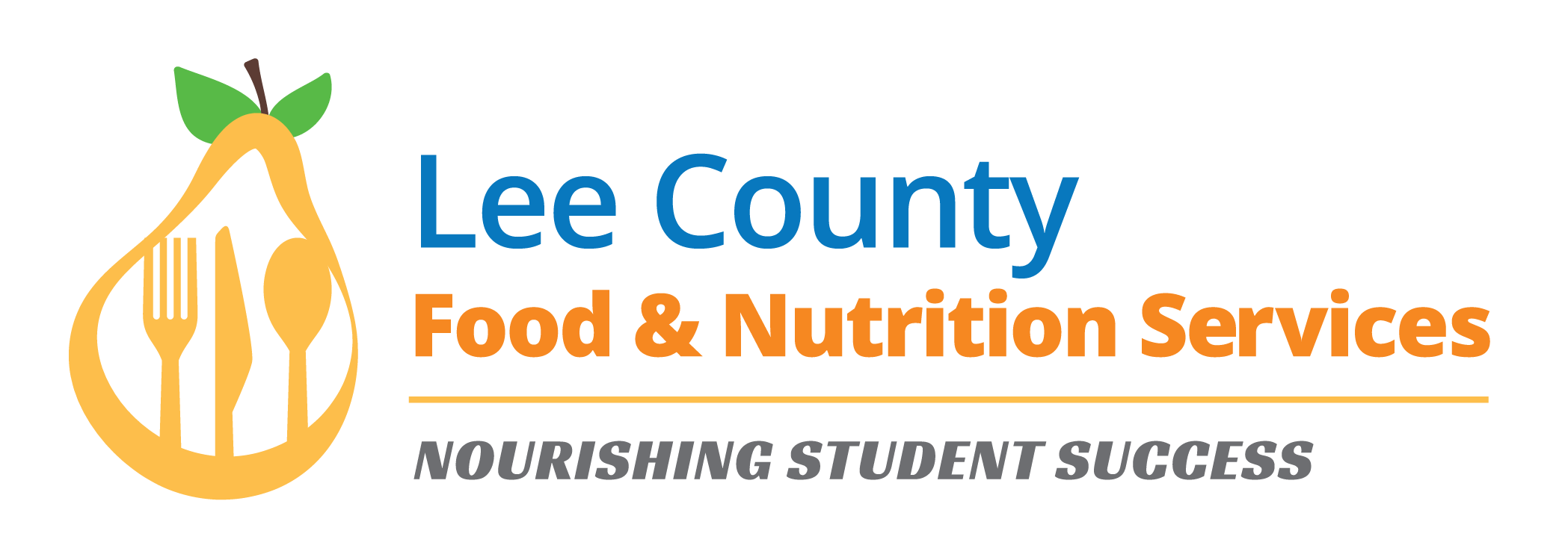 logo for food and nutrition services