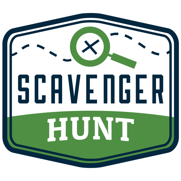 Scavenger Hunt Graphic